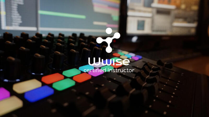 Audio Ninjas Wwise Course